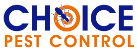 Choice Pest Control Main Logo